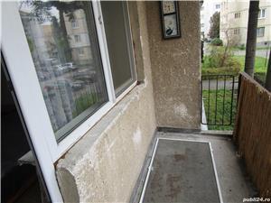 Apartament de inchiriat, doua camere, decomandat B-dul Milea , central, 250 EURO/ luna, Sibiu - imagine 16
