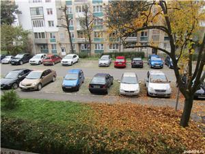 Apartament de inchiriat, doua camere, decomandat B-dul Milea , central, 250 EURO/ luna, Sibiu - imagine 20
