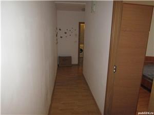 Apartament de inchiriat, doua camere, decomandat B-dul Milea , central, 250 EURO/ luna, Sibiu - imagine 11