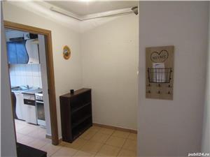 Apartament de inchiriat, doua camere, decomandat B-dul Milea , central, 250 EURO/ luna, Sibiu - imagine 12