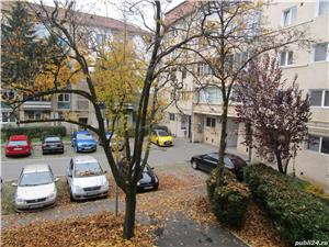 Apartament de inchiriat, doua camere, decomandat B-dul Milea , central, 250 EURO/ luna, Sibiu - imagine 19
