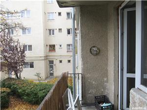 Apartament de inchiriat, doua camere, decomandat B-dul Milea , central, 250 EURO/ luna, Sibiu - imagine 17
