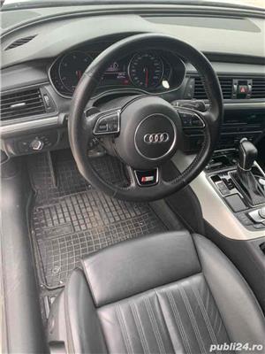 Vand Audi predare leasing - imagine 5