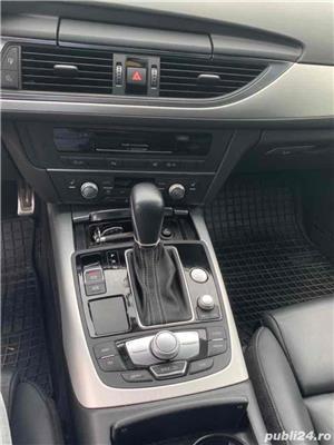 Vand Audi predare leasing - imagine 4
