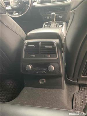 Vand Audi predare leasing - imagine 6