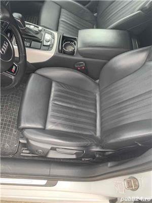 Vand Audi predare leasing - imagine 3