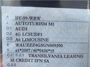 Vand Audi predare leasing - imagine 8