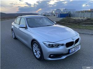 Bmw Seria 3 ActiveHybrid 3 - imagine 2