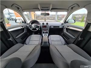 AUDI A3 ~ AUTOMAT ~ LIVRARE+REVIZIE Gratuita/Garantie/Finantare/Buy-Back - imagine 7