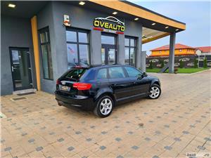 AUDI A3 ~ AUTOMAT ~ LIVRARE+REVIZIE Gratuita/Garantie/Finantare/Buy-Back - imagine 5