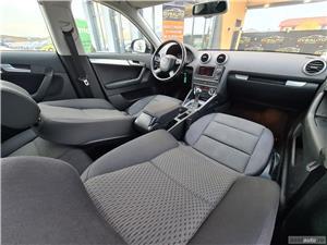 AUDI A3 ~ AUTOMAT ~ LIVRARE+REVIZIE Gratuita/Garantie/Finantare/Buy-Back - imagine 10