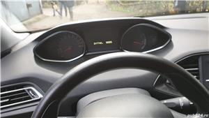 Peugeot 308  - imagine 9