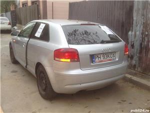 Audi A3 sport  - imagine 3
