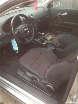 Audi A3 sport  - imagine 5