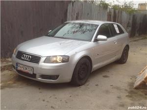 Audi A3 sport  - imagine 2
