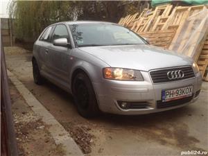 Audi A3 sport  - imagine 7