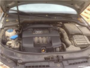 Audi A3 sport  - imagine 6