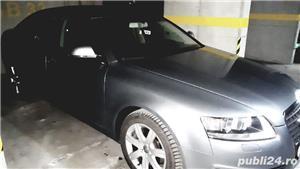 Audi A6 C6 face lift 2010 - imagine 5