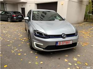 Vw Golf GTE - imagine 5