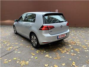 Vw Golf GTE - imagine 4