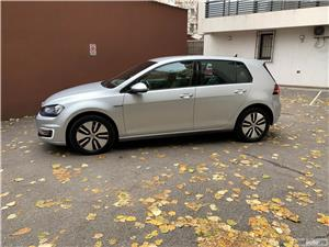 Vw Golf GTE - imagine 3