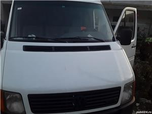 Vw LT 28 diesel.1999. 2500E. Mehedinți. . RO. - imagine 3