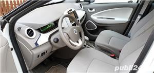 Renault ZOE  - imagine 6
