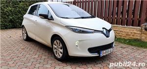 Renault ZOE  - imagine 2