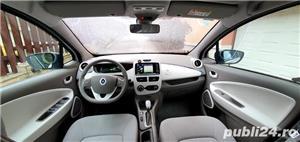 Renault ZOE  - imagine 7