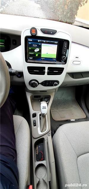 Renault ZOE  - imagine 9