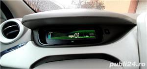 Renault ZOE  - imagine 8