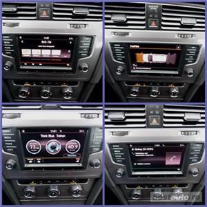 VW GOLF 7 = EURO 6  CASH / RATE FIXE SI EGALE / LIVRARE GRATUITA  / GARANTIE / BUY-BACK - imagine 10