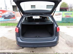 VW GOLF 7 = EURO 6  CASH / RATE FIXE SI EGALE / LIVRARE GRATUITA  / GARANTIE / BUY-BACK - imagine 6