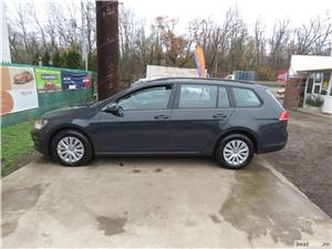VW GOLF 7 = EURO 6  CASH / RATE FIXE SI EGALE / LIVRARE GRATUITA  / GARANTIE / BUY-BACK - imagine 8