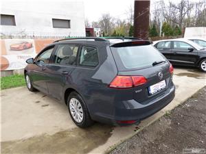 VW GOLF 7 = EURO 6  CASH / RATE FIXE SI EGALE / LIVRARE GRATUITA  / GARANTIE / BUY-BACK - imagine 3