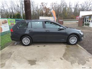 VW GOLF 7 = EURO 6  CASH / RATE FIXE SI EGALE / LIVRARE GRATUITA  / GARANTIE / BUY-BACK - imagine 15