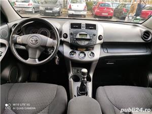 Toyota rav4  - imagine 6