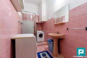 Apartament central spațios cu spațiu verde - imagine 8
