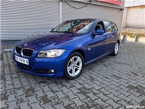 BMW Seria 3 - Facelift 2011 - Proprietar - imagine 2