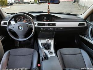 BMW Seria 3 - Facelift 2011 - Proprietar - imagine 8