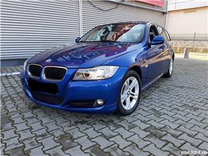 BMW Seria 3 - Facelift 2011 - Proprietar - imagine 3