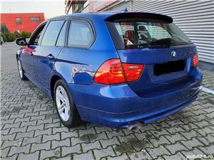 BMW Seria 3 - Facelift 2011 - Proprietar - imagine 7