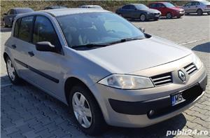 Renault Megane 2 - imagine 2