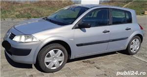 Renault Megane 2 - imagine 1