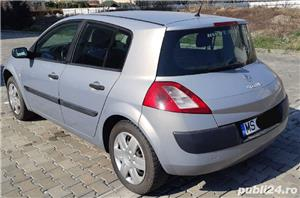 Renault Megane 2 - imagine 3