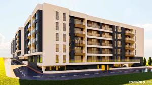 Copou - Apartament 3 camere / Cel mai nou proiect / piscina, spa / lux - imagine 3