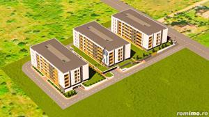 Copou - Apartament 3 camere / Cel mai nou proiect / piscina, spa / lux - imagine 10