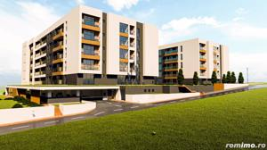 Copou - Apartament 3 camere / Cel mai nou proiect / piscina, spa / lux - imagine 11