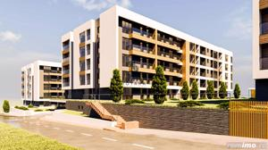 Copou - Apartament 3 camere / Cel mai nou proiect / piscina, spa / lux - imagine 9