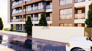 Copou - Apartament 3 camere / Cel mai nou proiect / piscina, spa / lux - imagine 6